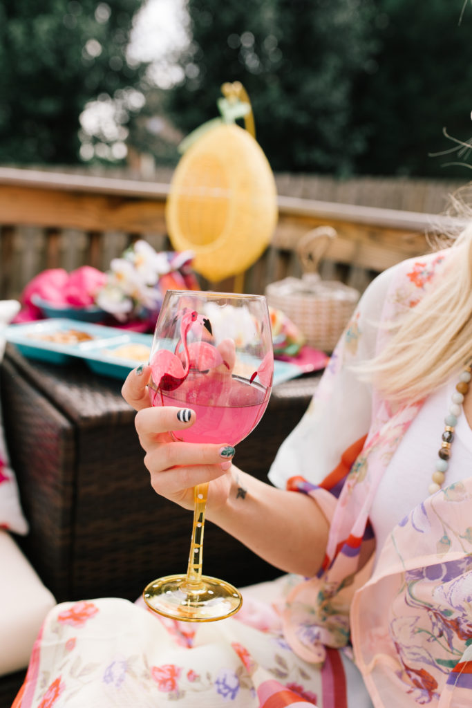 Summer Cocktail Party Ideas Mom Life Nashville Wifestyles
